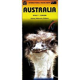 ITM AUSTRALIA 1.3.500.000