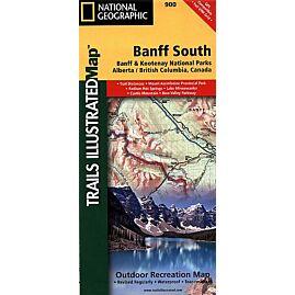 900 P.N  BANFF SOUTH