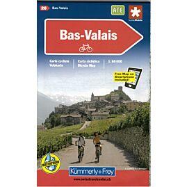 BAS VALAIS 1 60 000 CYCLO