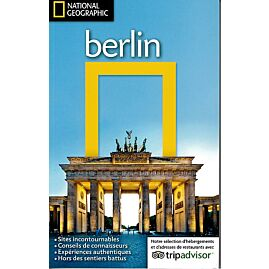 BERLIN  NATIONAL GEOGRAPHIC