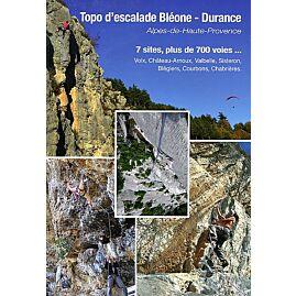 Escalade Bleone Durance