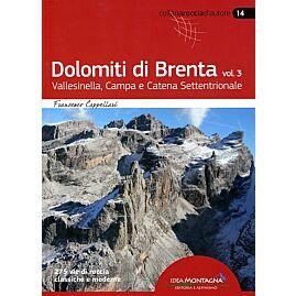 Dolomiti di Brenta vol 3 (N 14)