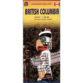 ITM BRITISH COLUMBIA 1.1.250.000