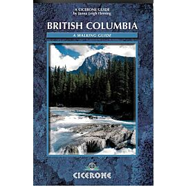 WALKING BRITISH COLUMBIA
