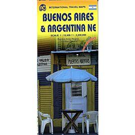 ITM BUENOS AIRES ET ARGENTINA  1 12 500