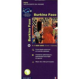 BURKINA FASO 1.1.000.000