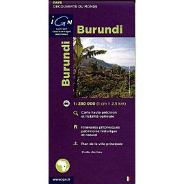 BURUNDI 1.250.000