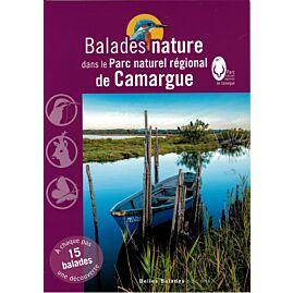BALADES NATURE P.N.R. DE CAMARGUE