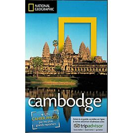 CAMBODGE NATIONAL GEOGRAPHIC