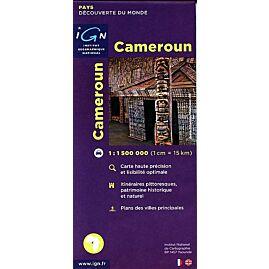 CAMEROUN 1.1.500.000