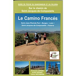 LE CAMINO FRANCES