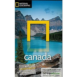 CANADA NATIONAL GEOGRAPHIC