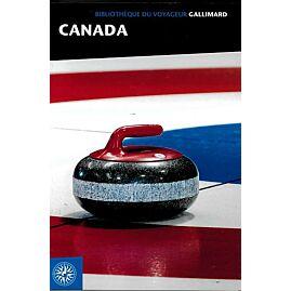 CANADA BIBLIOTHEQUE DU VOYAGEUR