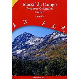 Massif du Canigo Pyr