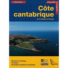 COTE CANTABRIQUE G.IMRAY
