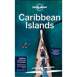 CARIBBEAN ISLANDS EN ANGLAIS