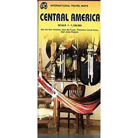 ITM CENTRAL AMERICA 1.1.100.000