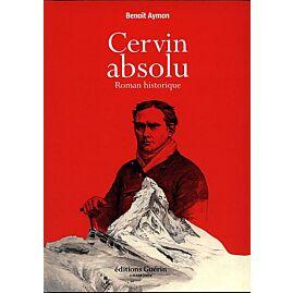 CERVIN ABSOLU E.GUERIN