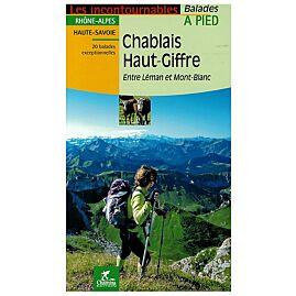 CHABLAIS HAUT GIFFRE 20 BALADES
