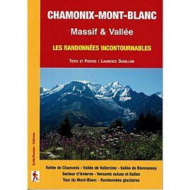 CHAMONIX MT BLANC MASSIF ET VALLEES