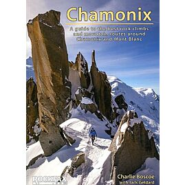 CHAMONIX BEST ROCK