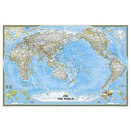 WORLD PACIFIC CENTERED CLASSIQUE