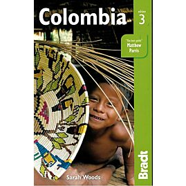 BRADT COLOMBIA EN ANGLAIS