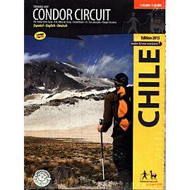 CONDOR CIRCUIT 1.50.000  / 1.25.000