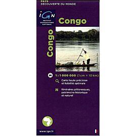 CONGO 1.1.000.000