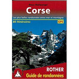 ROTHER CORSE EN FRANCAIS