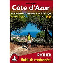 ROTHER COTE D'AZUR EN FRANCAIS