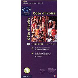 COTE D'IVOIRE 1.1.000.000