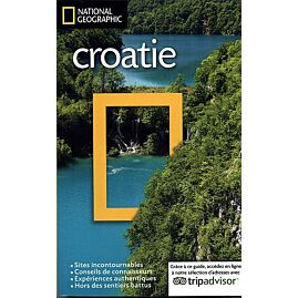 CROATIE NATIONAL GEOGRAPHIC