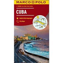 CUBA ECHELLE 1.1.000.000