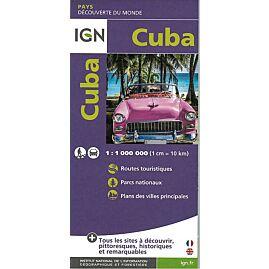 IGN CUBA 1.1.000.000