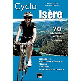 CYCLO ISERE 70 ITINERAIRES