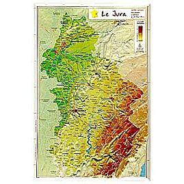 D39 LE JURA 31CM X 21CM