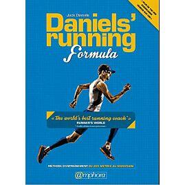 DANIEL'S RUNNING