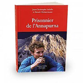 PRISONNIER DE L'ANNAPURNA E.GUERIN