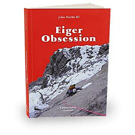EIGER OBSESSION GUERIN