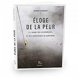 ELOGE DE LA PEUR  E.GUERIN