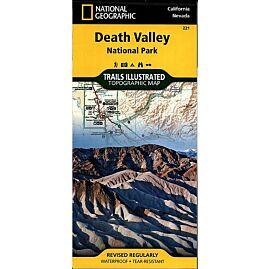 221 P.N DEATH VALLEY ECHELLE 1.165.000