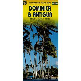 ITM ANTIGUA ET DOMINICA 1.35.000