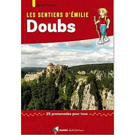 SENTIERS EMILIE DOUBS