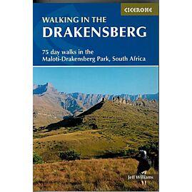 WALKING DRAKENSBERG