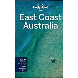 EAST COAST AUSTRALIA EN ANGLAIS