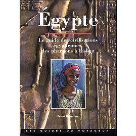 EGYPTE GUIDE DU VOYAGEUR