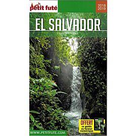 PETIT FUTE EL SALVADOR
