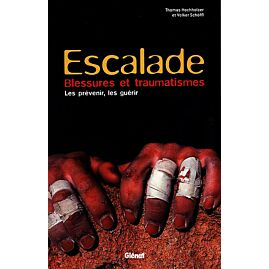 ESCALADE BLESSURES ET TRAUMATISMES