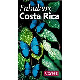FABULEUX COSTA RICA E.ULYSSE